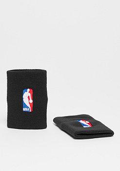 NIKE Wristbands NBA black/black