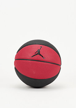 NIKE Skills (Size 3) gym red/black/black/black