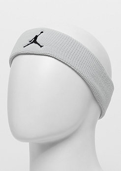 JORDAN Jumpman wolf grey/black