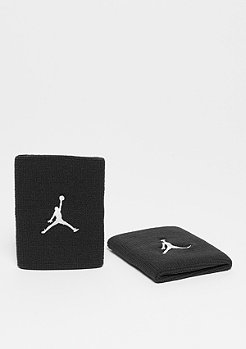 JORDAN Jumpman Wristband black/white