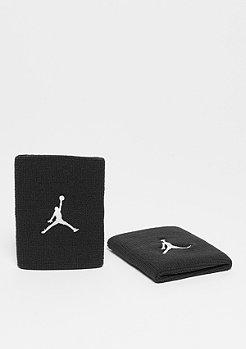 JORDAN Jumpman Wristband black/white