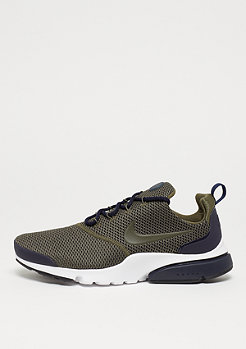 NIKE Air Presto Fly SE medium olive/cargo khaki/dark obsidian
