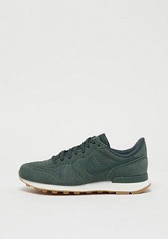 NIKE Wmns Internationalist SE vintage green/vintage green