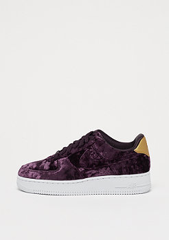 NIKE Wmns Air Force 1 07 PRM port wine/port wine/summit white