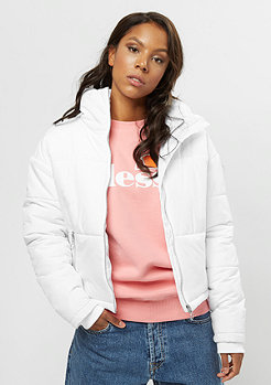 Urban Classics Oversized High Neck white