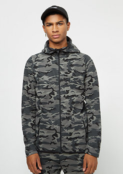 Urban Classics Interlock dark camo