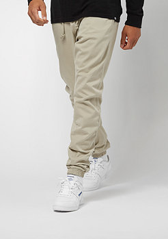 Urban Classics Stretch Jogging Pants sand