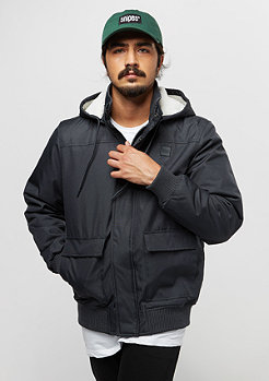 Urban Classics Heavy Hooded navy