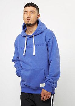 Criminal Damage Hood Hiber blue