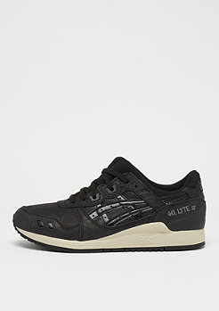 asics Tiger Gel-Lyte III black