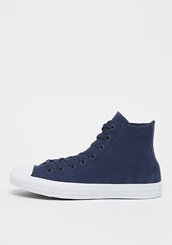Converse Chuck Taylor All Star HI midnight navy