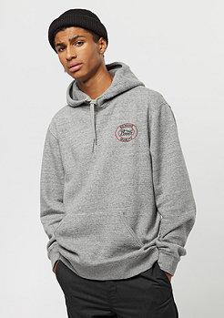 Brixton Merced Fleece heather grey