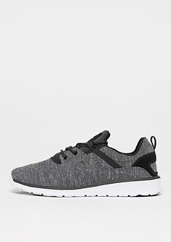 DC HEATHROW TX LE M SHOE XKKS black/black/grey