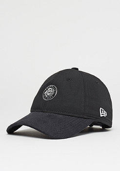 New Era 9Twenty On-Court NBA Brooklyn Nets black