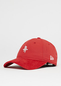 New Era 9Twenty On-Court NBA Houston Rockets red