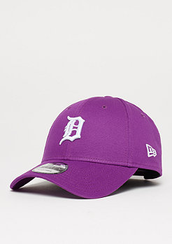 New Era 9Forty Summer Brights MLB Detroit Tigers sparkling grape