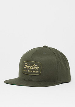 Brixton Jolt hunter green