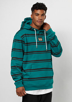 Karl Kani Stripes black/green