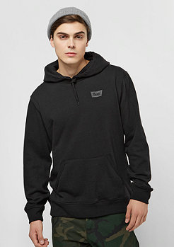 Brixton Stith Fleece black