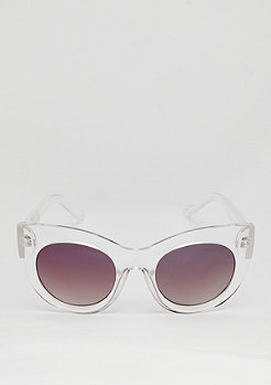 Jeepers Peepers JP0125 clear/rose