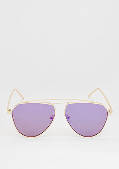 Jeepers Peepers JP1781 gold/purple