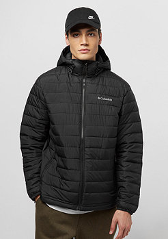 Columbia Sportswear Powder Lite Hooded black