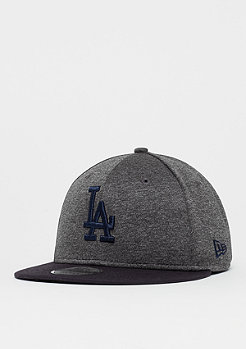 New Era 9Fifty Heather Jersey MLB Los Angeles Dodgers night shift
