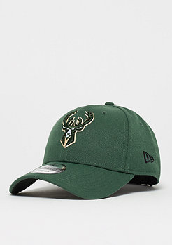 New Era 9Forty The League NBA Milwaukee Bucks official