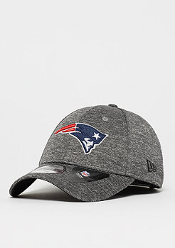 New Era 9Forty Shadow Tech NFL New England Patriots graphite