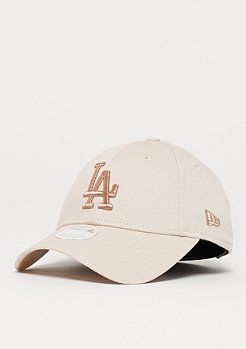 New Era 9Forty Essential MLB Los Angeles Dodgers stone