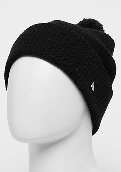 New Era Premium Knit black