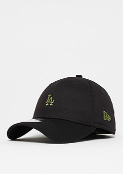 New Era 39Thirty Mini Logo MLB Los Angeles Dodgers black