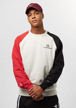 Grimey G-Skills vintage sport grey