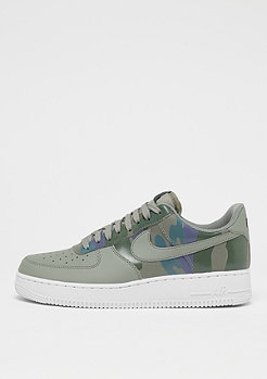 NIKE Air Force 1 '07 LV8 DARK STUCCO/DARK STUCCO-DARK RAISIN