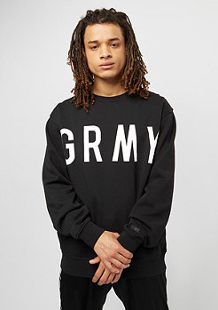 Grimey Infamous Heritage black