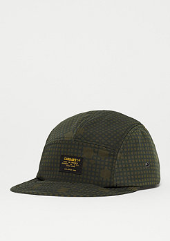 Carhartt WIP Military Logo camo night/combat green