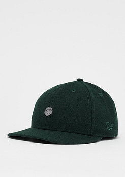 New Era 59Fifty Low Profile NBA Boston Celtics dark green