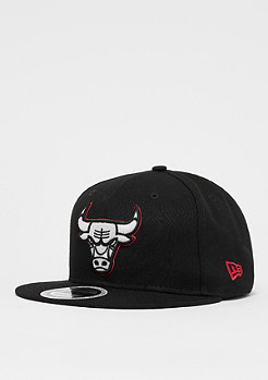 New Era 9Fifty Team GITD Basic NBA Chicago Bulls black