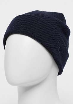 New Era Premium Classic Knit navy