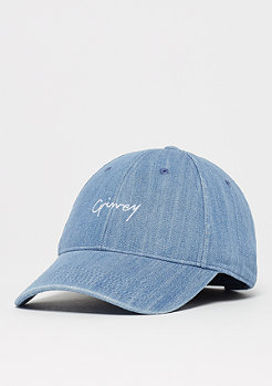 Grimey Natural Washed Denim washed denim