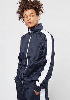 Urban Classics Track Jacket navy/white