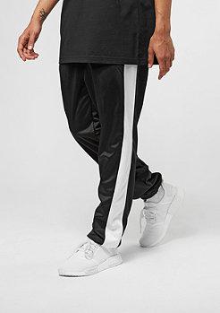 Urban Classics Track Pants black/white