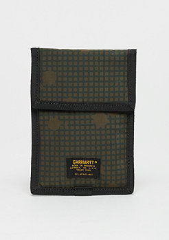 Carhartt WIP Military Neck Pouch camo night/combat green