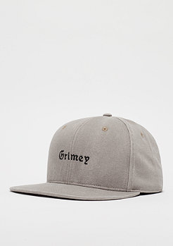 Grimey Hi Jack Washed washed grey