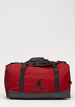 JORDAN Trainer Duffle gym red