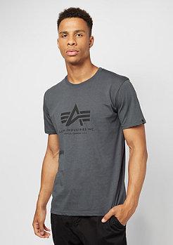 Alpha Industries Basic greyblack/black