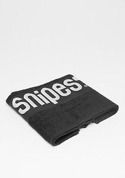 SNIPES Basic Logo Towel black