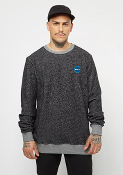 RVCA Motors Chechst Speckle black