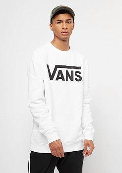 VANS Vans Classic Crew white/black