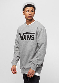 VANS Classic Crew cement heather/black